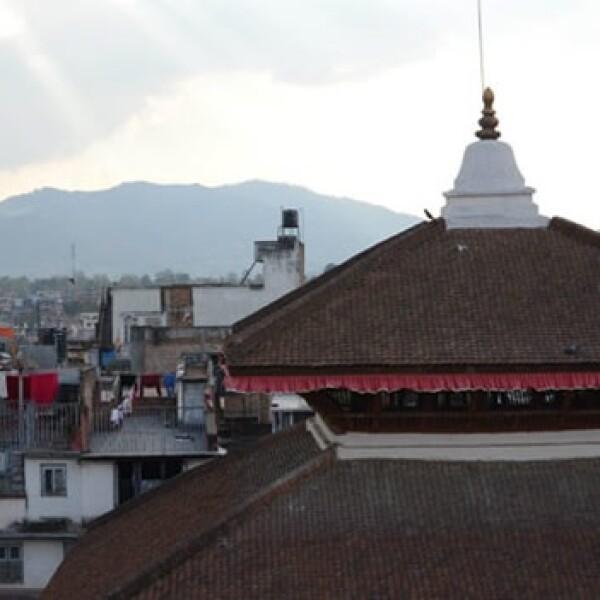 Proyecto Libertad - Katmandú