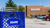 Sears Retail Mall Location. Sears is a Subsidiary of Sears Holdings V