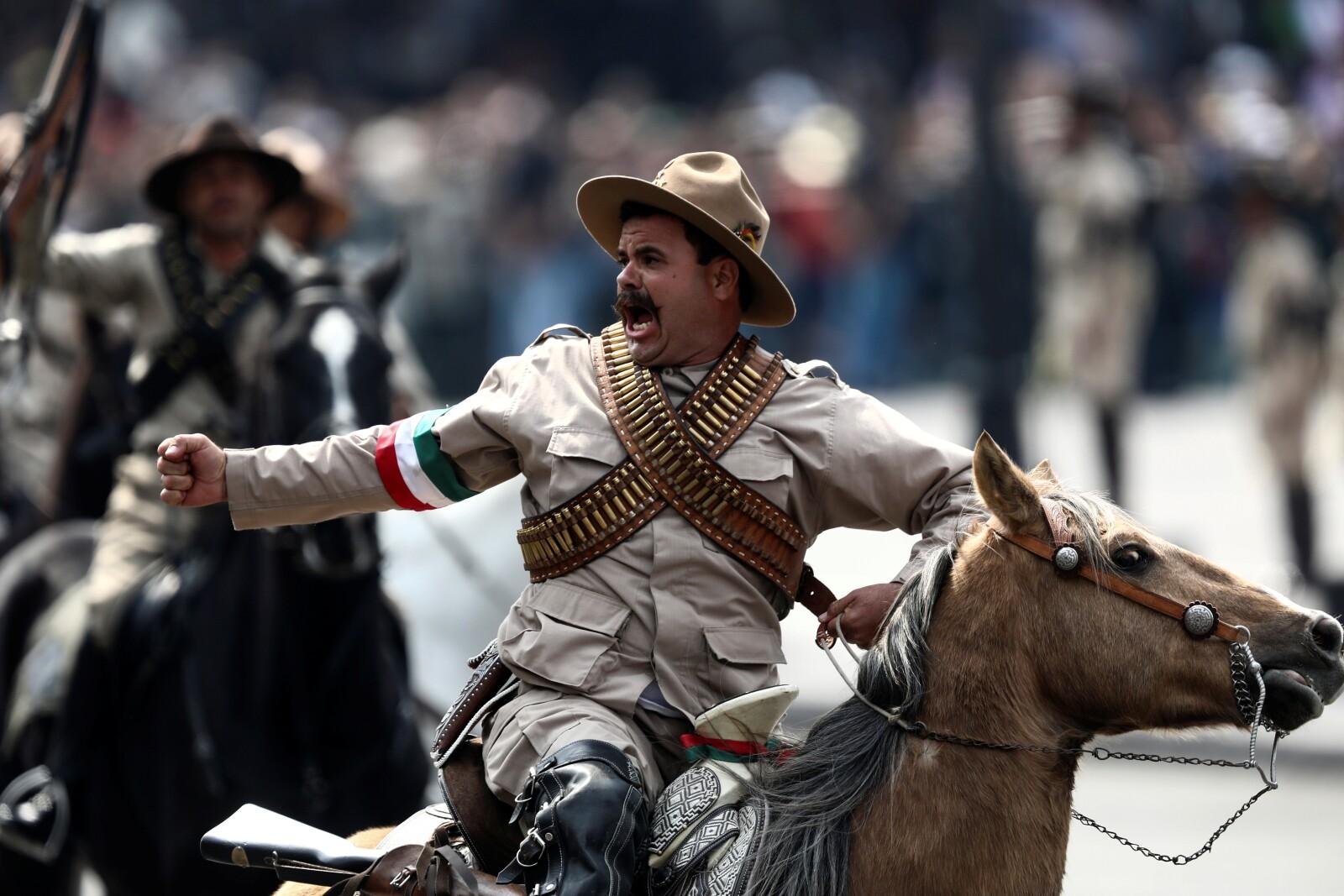 Pancho Vill