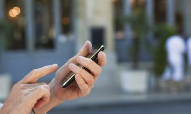 América Móvil tiene 73 millones de usuarios de telefonía móvil en México. (Foto: Getty Images)
