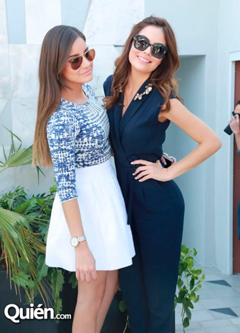 """La hermana de la modelo confirmó el romance con su comentario: """"Habemus cuñado""""."""