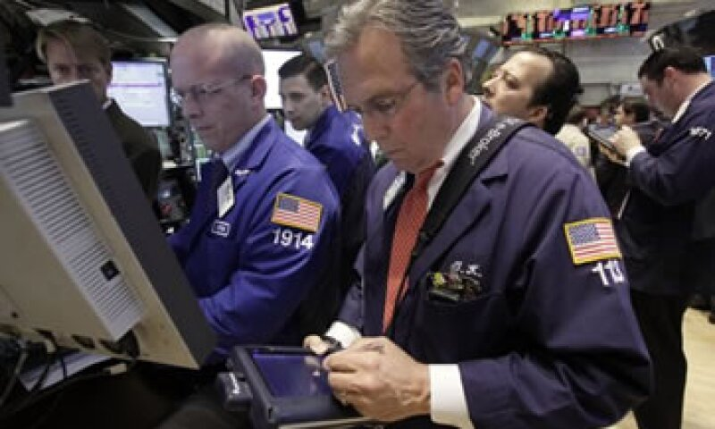 Los mercados están embarcados en las esperanzas de ver algún progreso en la situación europea, según los expertos. (Foto: Reuters)