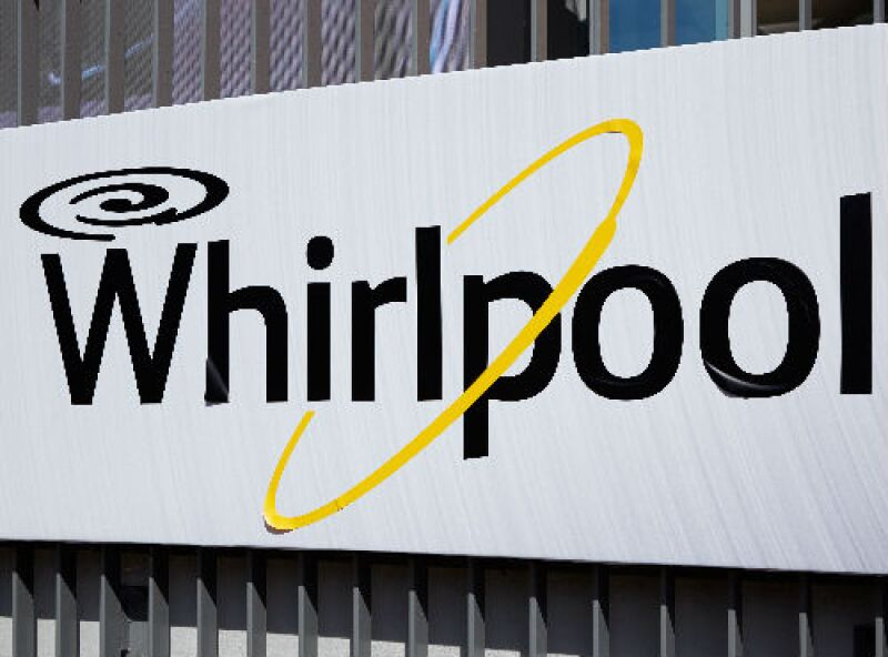 Whirlpool marca