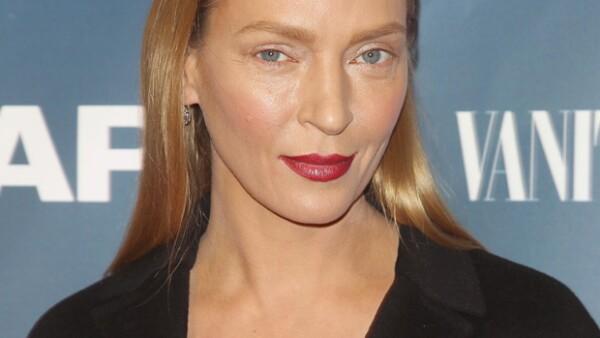 Troy Surratt, autor del look con el que la actriz sorprendió por lucir diferente en una red carpet, atribuyó al maquillaje su apariencia fuera de lo común.