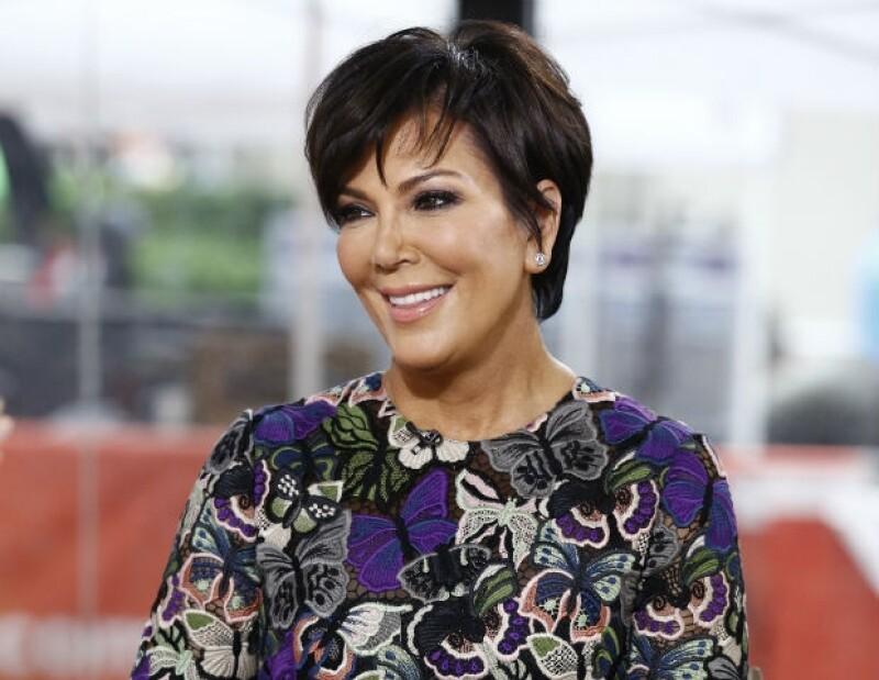La madre de Kim Kardashian pensaba hace cinco años que ninguno de sus famosos hijos le daría nietos, aunque ahora se prepara para recibir al cuarto de ellos