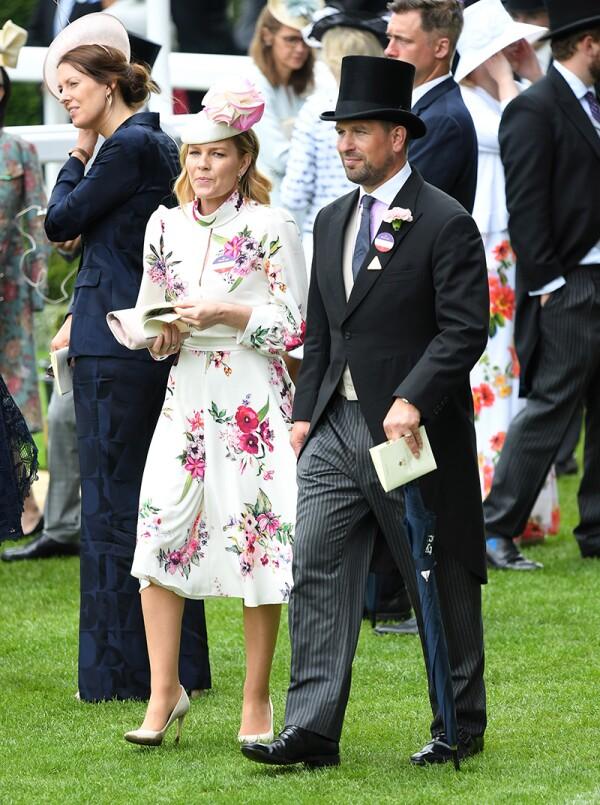 Royal Ascot 2019 - Day Three: Ladies Day
