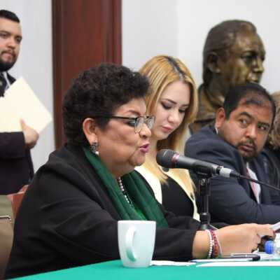 Candidatos a fiscal de la CDMX