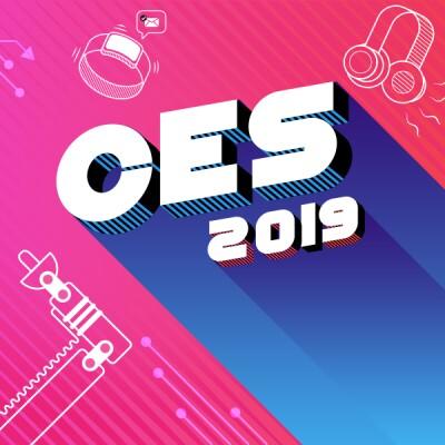 CES 2019 / media principal Expansión