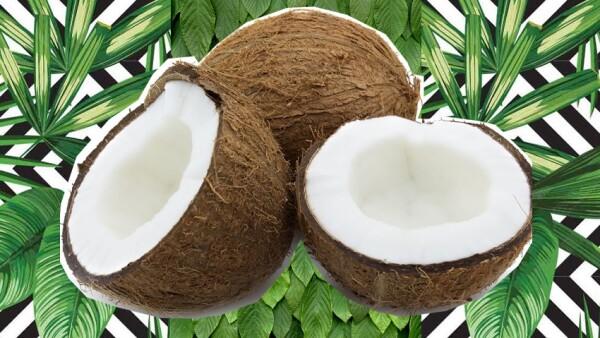 ¿Sabes por qué nos encanta el aceite de coco?