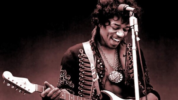 El músico supera a leyendas como Eric Clapton, Jimmy Page, Keith Richards, Jeff Beck y B.B. King.