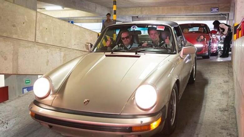 Porsche Parade & Festival 2015 (Mao Carrera)