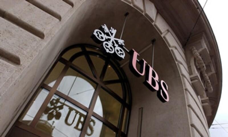 El cambio en UBS relega al banco de inversión a un papel de proveedor de servicios para la banca privada. (Foto: AP)