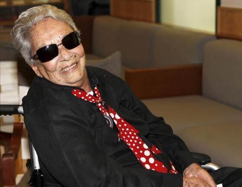 Fuentes del entorno de la cantante de origen costarricense, precisaron que tras permanecer en el hospital le practicaron varias revisiones médicas.