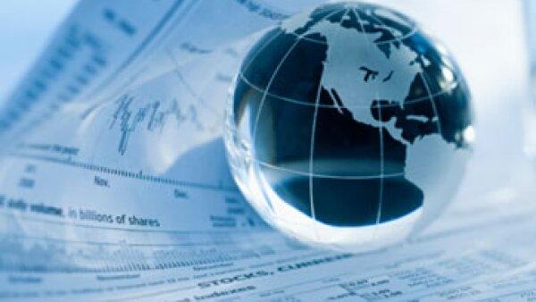 La economía global crecerá 3.4% en 2014, según la OCDE. (Foto: Getty Images)