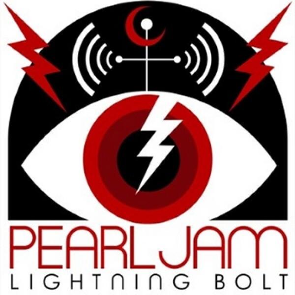disco de pearl jam
