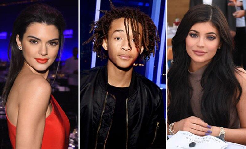 Time ha revelado la lista de los 30 adolescentes más influyentes del mundo, entre los que destacan las hermanas Jenner, el hijo de Will Smith y activistas como Malala Yousafzai.