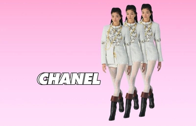 chanel-paris-fashion-week-runway