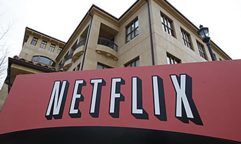 Al finalizar el primer trimestre de 2012, Netflix tenía 3.07 millones de suscriptores en sus mercados internacionales, de los cuales 2.41 millones son usuarios de paga.  (Foto: AP)