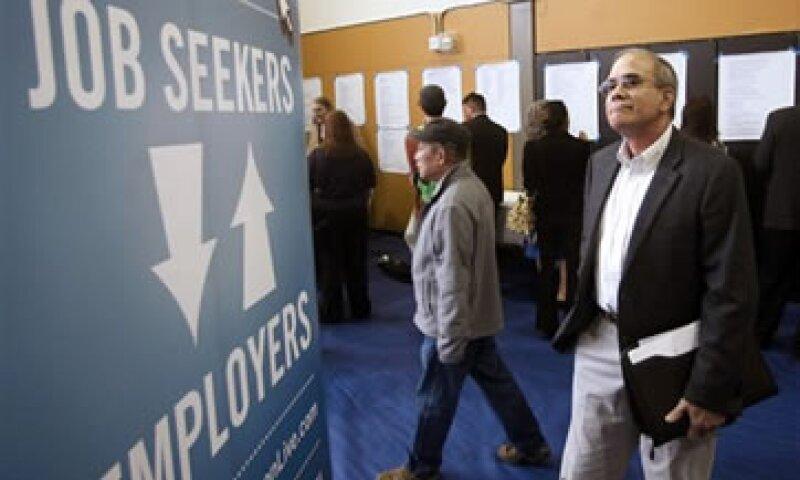 La cifra de desempleo prepara el terreno para nuevas medidas de estímulo de la Fed. (Foto: AP)
