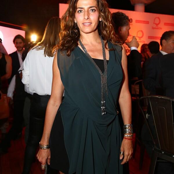 Paola Saad
