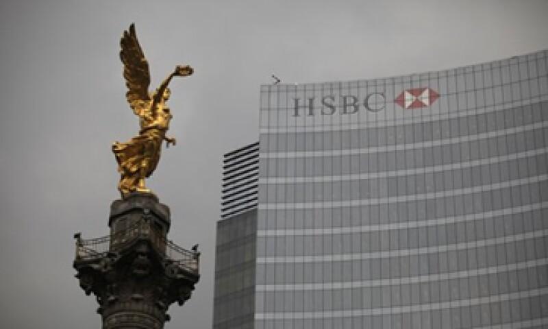 Las investigaciones de un comité especial del Senado de EU sobre operaciones de lavado de dinero en HSBC han tocado a su subsidiaria en México. (Foto: Reuters)