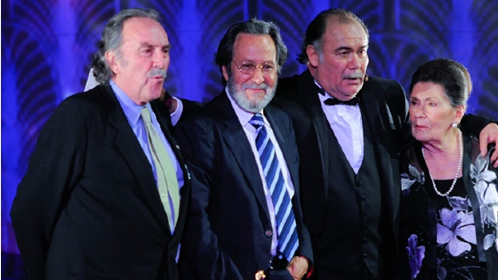 Pedro Armendariz 1