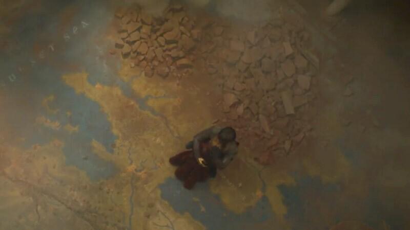 Cersei y Jaime Lannister