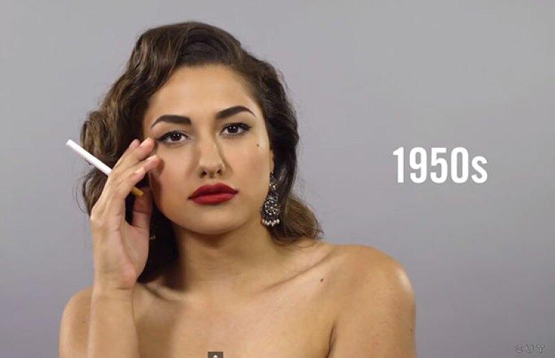 Desde 1910 hasta la actualidad.