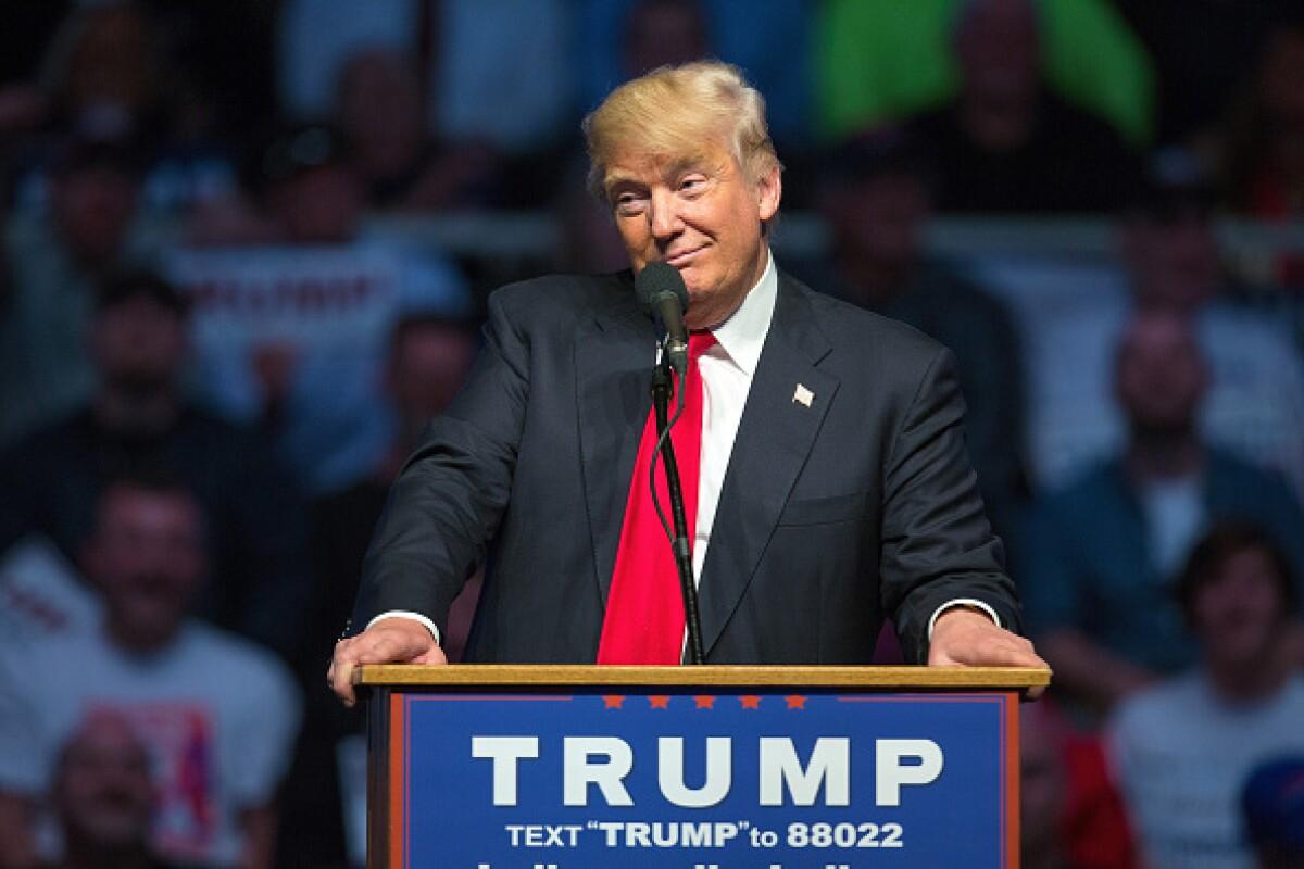 Donald Trump y su polarización: los republicanos que lo apoyan (y los que no)