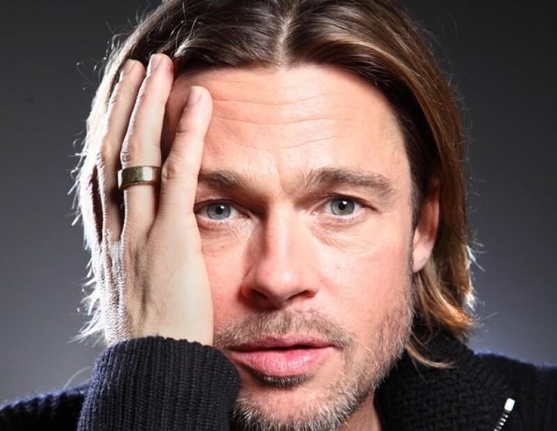 El actor será el primer hombre en promocionar la fragancia más emblemática de la casa de moda francesa.