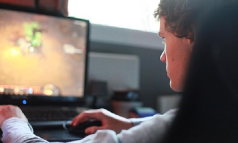 Twitch, con sede en San Francisco, permite que los jugadores se comuniquen entre ellos. (Foto: GettyImages)