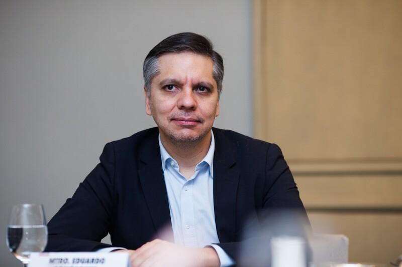 Eduardo Bohórquez