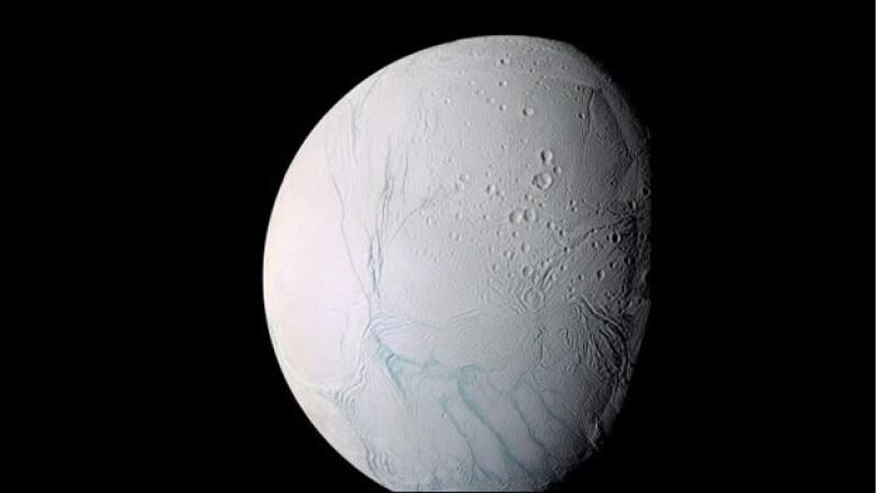 saturno luna encélado