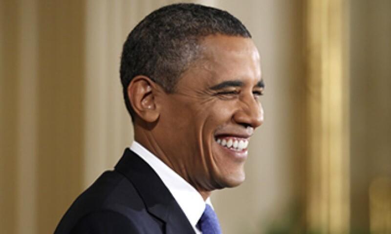 Economistas previeron que la ley de Obama podría crear entre 600,000 y 1.9 millones de empleos. (Foto: Reuters)