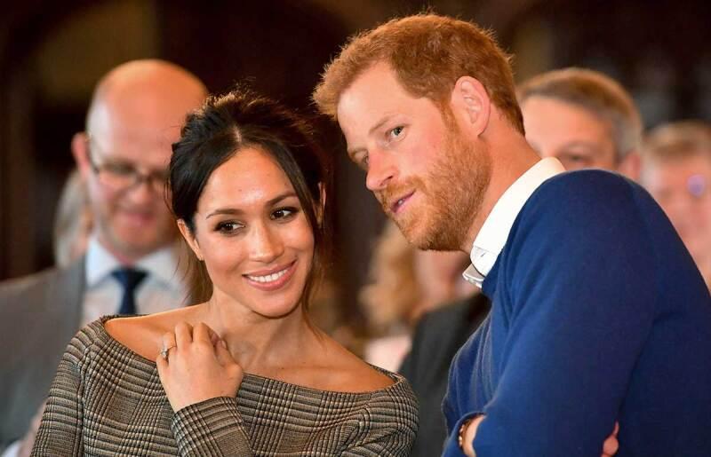 Harry-y-Meghan-escapando-el-palacio-próxima-película-ex-duques-Sussex-