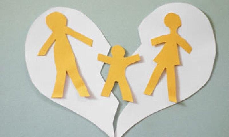 El permiso de divorcio puede convertirse en un asunto primordial cuando se trata de beneficios en el trabajo. (Foto: iStock by Getty Images)