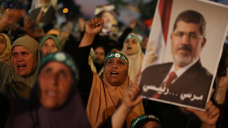 Egipto protesta Morsi