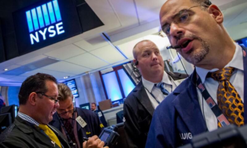 El mercado también se benefició del reporte corporativo de Wal-Mart. (Foto: Reuters)