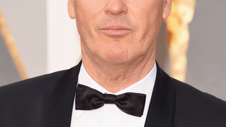 Michael Keaton (Getty Images)