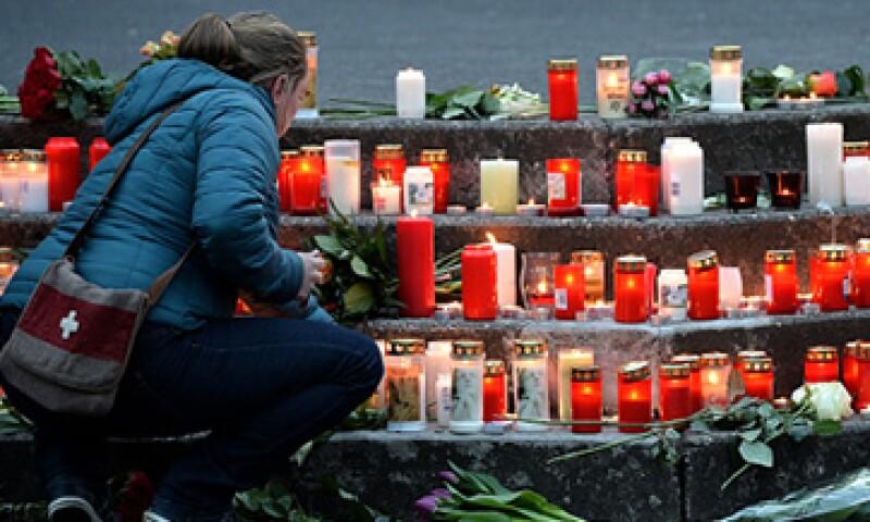 Pilotos y tripulantes tenían amigos entre los fallecidos, dijo la empresa. (Foto: Getty Images)