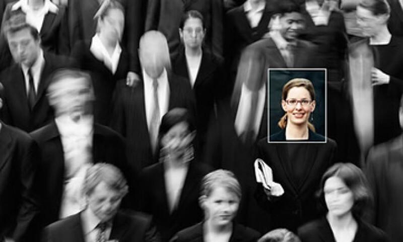 Hoy en día, la tecnología no es tan sólida como para tomarle una foto a alguien en la calle y de inmediato saber quién es. (Foto: Cortesía CNNMoney)