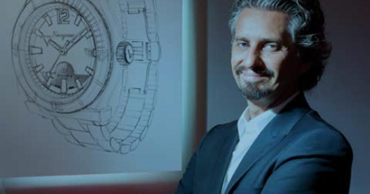 Ferragamo presenta exclusiva línea de relojes