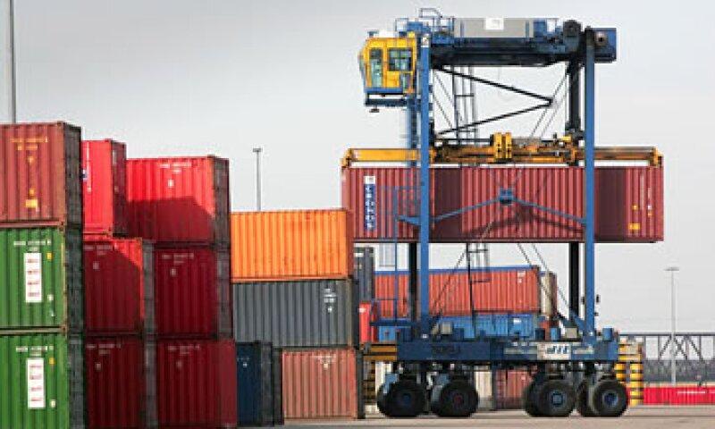 Exportación (Foto: AP)