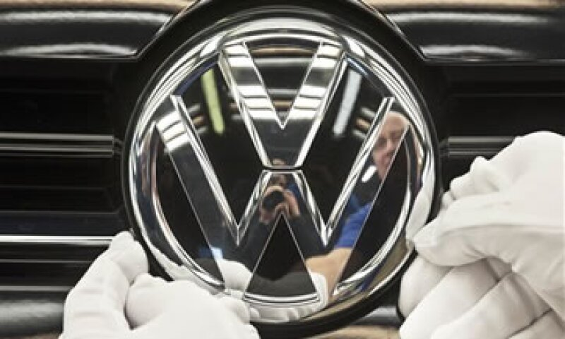 Volkswagen abrió el 15 de enero una fábrica en Silao, Guanajuato.  (Foto: AP)