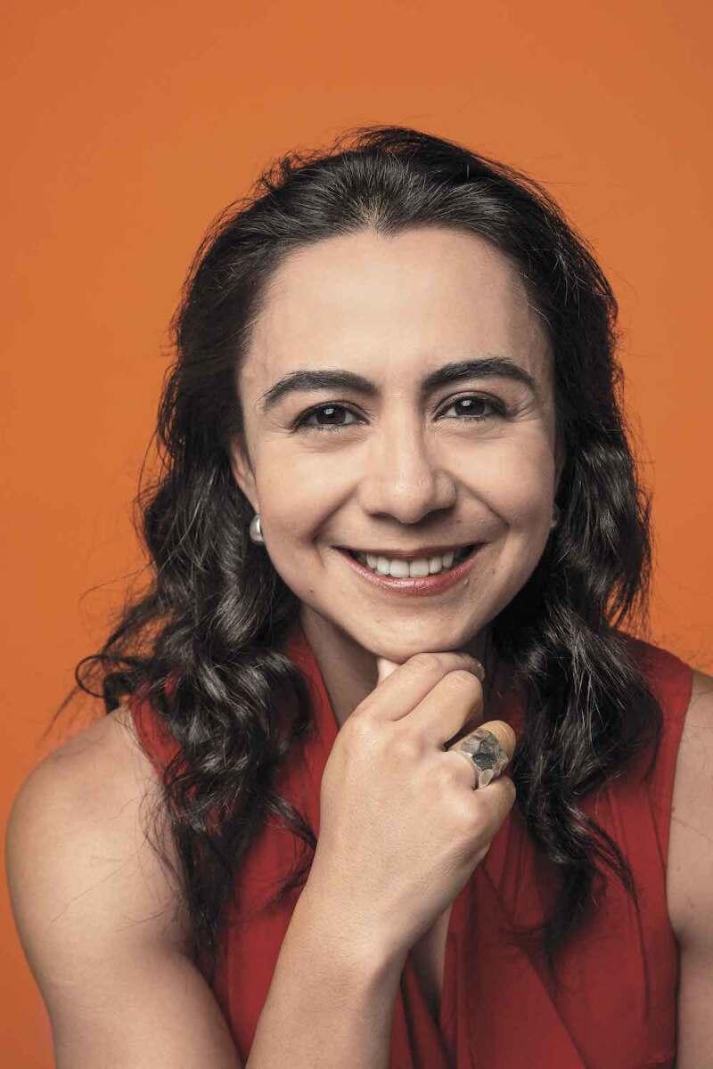 VANESSA CALVA