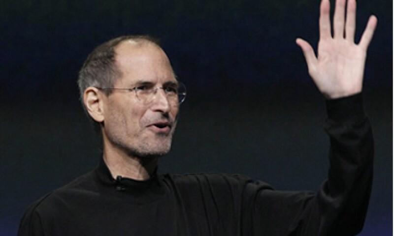 """""""La muerte es el destino que todos compartimos. Nadie ha escapado de ella. Y es como debe ser porque la muerte es muy probable que sea la mejor invención de la vida"""", expresó Jobs el 12 de junio de 2005 en la Universidad Stanford. (Foto: AP)"""
