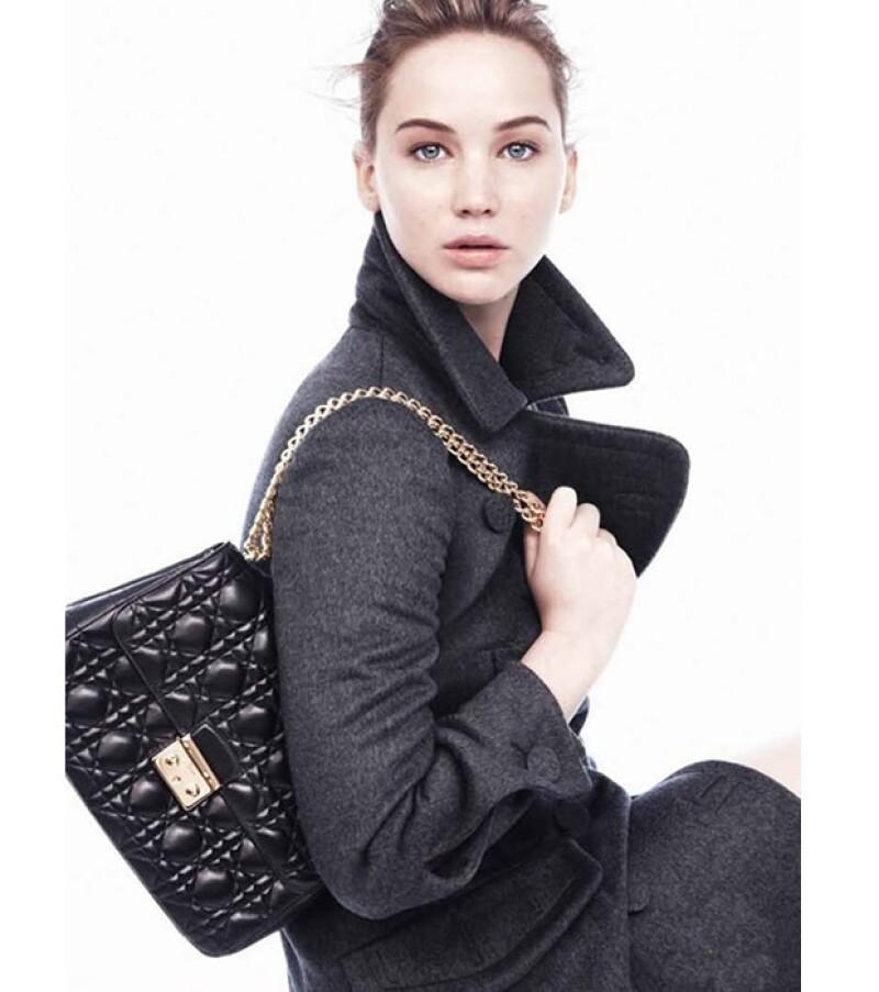 Dior otoño-Invierno 2013.
