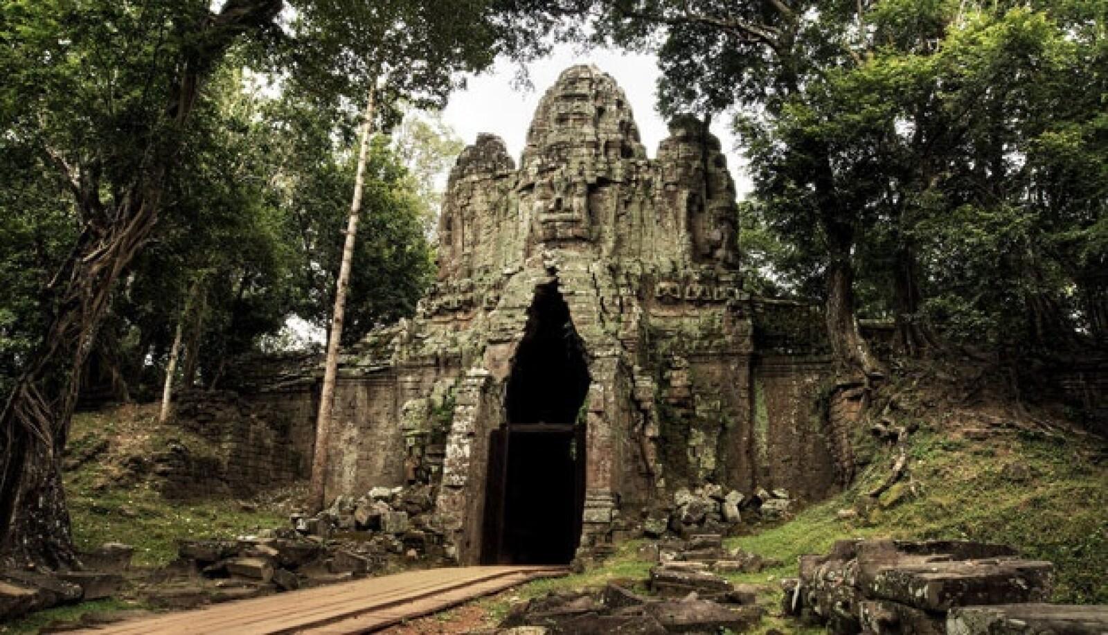 Camboya - Angkor - Angkor Thom