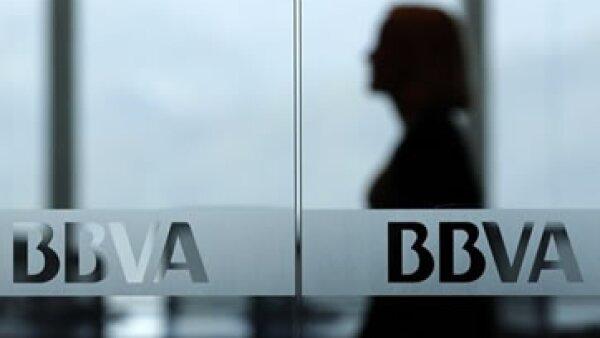 BBVA es el segundo mayor banco español, detrás de Santander. (Foto: Reuters)