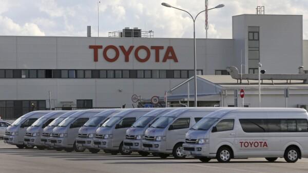 Toyota anunció la entrega de aproximadamente 600 hectáreas para la construcción de una planta, sin detallar cómo y quién otorgó esos terrenos